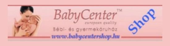 babycenter web�ruh�z, webshop