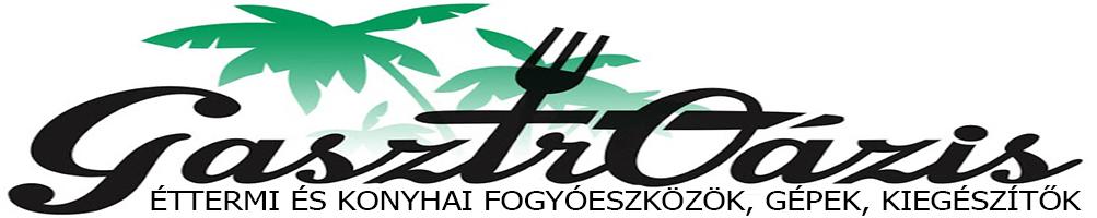 gasztroazis webáruház, webshop