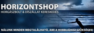 horizontwebshop webáruház, webshop