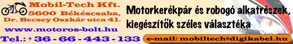 motorosbolt webáruház, webshop