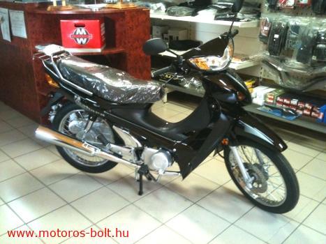 Mex Sahara / Nevada robogó moped