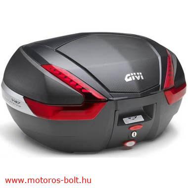 Givi V47NN motoros túradoboz alap fekete