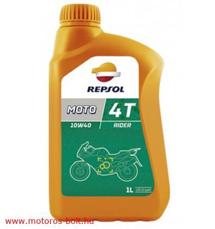 Repsol Rider 10w40