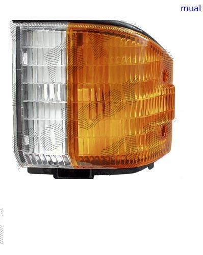 Index Mazda E2200 98-ig