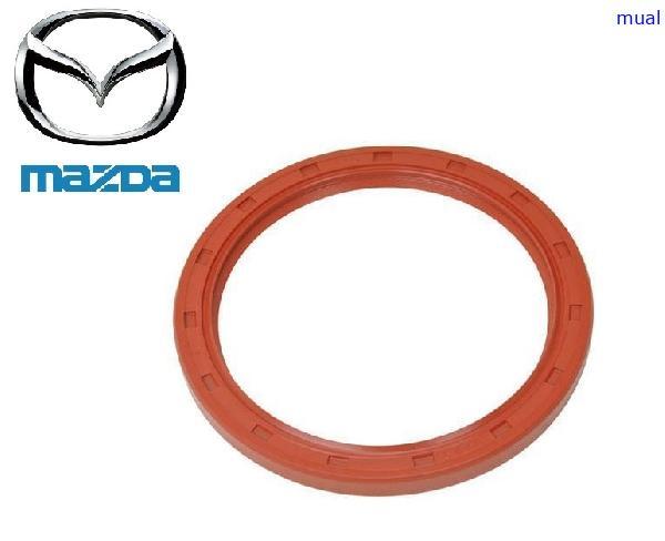 Főtengely szimering váltó oldal Mazda E2200