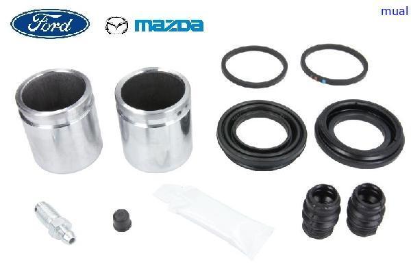 Féknyereg javító dugattyúval Mazda 43mm