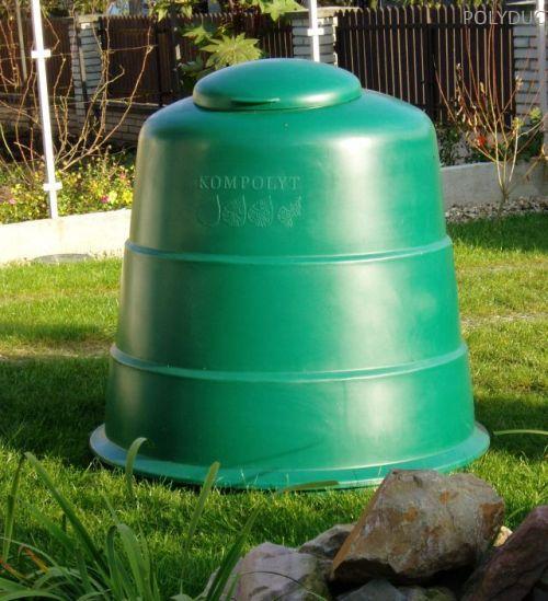 Házi komposztáló (1000 literes)