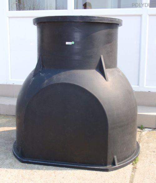 Thermoakna/hidrofor-akna