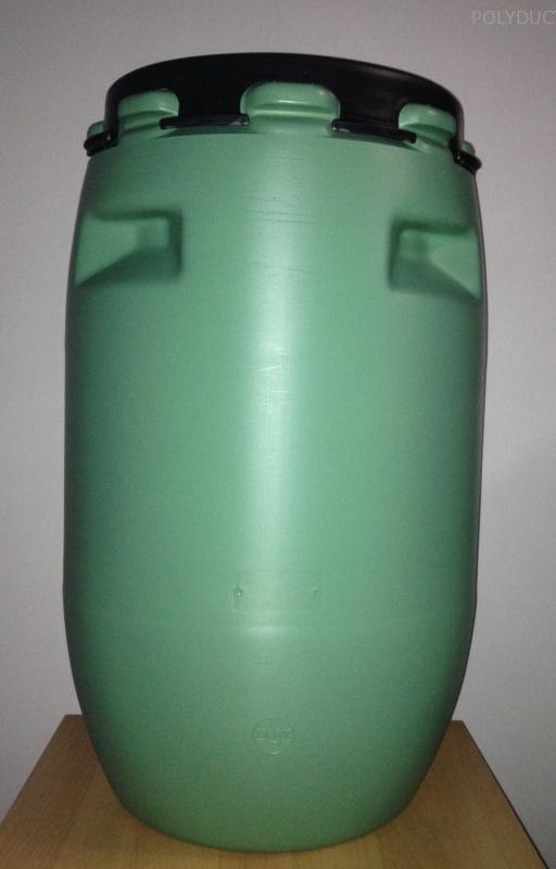 Esővízgyűjtő hordó 120 literes