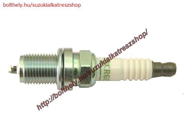 Gyújtógyertya BKR6E (Swift 1.6, Baleno, Carry)09482-00427NGK