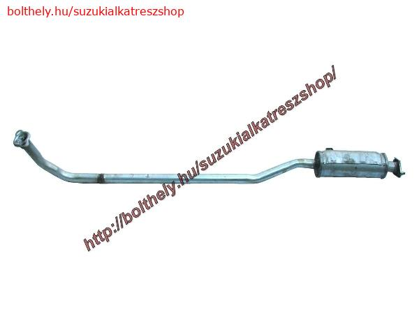 Kipufogó cső, első (Maruti)14190-84301