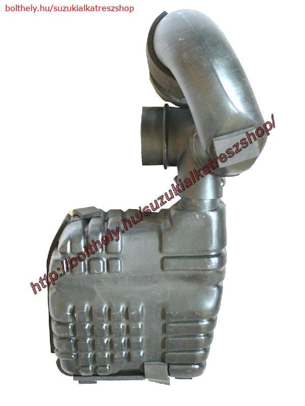 Zajcsökkentő ház rezonátor Suzuki Swift13760-64B10 *India