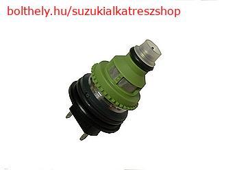 Injektor Suzuki Swift 1.0,1,3 15710-60B50 Bosch befecskendező szelep