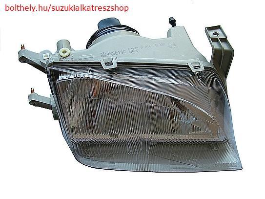 Fényszóró jobb Suzuki Swift 2-3-4.sz. 35121-80EA0 Valeo