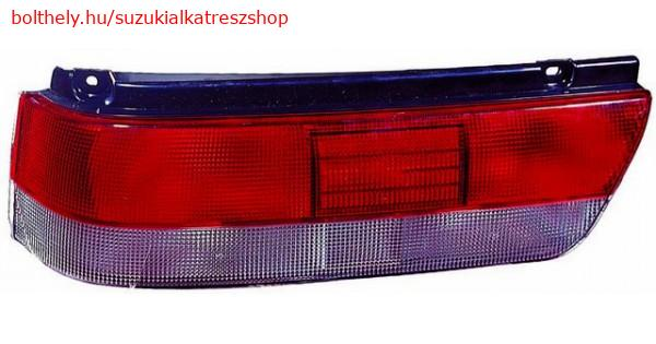Hátsólámpa Bal Suzuki Swift 2-3-4.sz. 35670-80EA1 Depo