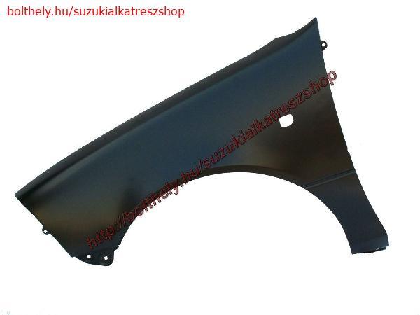Sárvédő Bal eső Suzuki Swift 96-ig 57711-60B21 Tong Yang