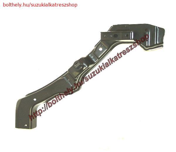 Zárhíd Jobb oldal szélső Új Suzuki Swift 58250-63J00 Tong Yang
