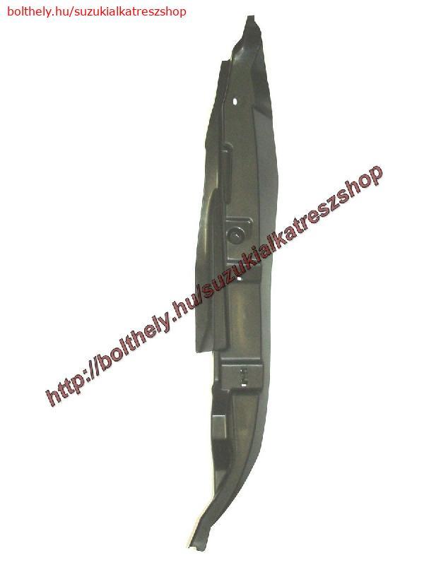 Sárvédő burkolat B.o. (New Swift)72352-63J00*India