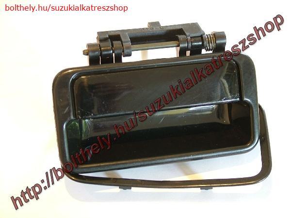Kilincs külső Bal hátsó Suzuki Swift 82840-80E00-5PK utángyártott
