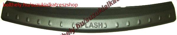Csomagtér élvédő (Splash)S21305Rati