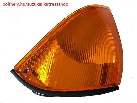 Index, bal sárga Suzuki Swift 2-3 sz. 35602-80EA0 utángyártott