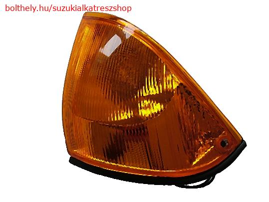 Index, jobb sárga Suzuki Swift 2-3 sz. 35601-80EA0 Depo