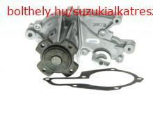 Vízpumpa Suzuki Swift 1,0-1,3 WR+1,0-1,3 Carry  17400-82823 Aisin