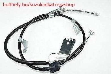 Kézifékkötél bal oldali Suzuki Swift 2005-2010-ig 54402-62J00 India
