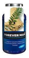 FOREVER MAN Étrend-kiegészítő készítmény  férfiaknak