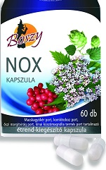 NOX - ALVÁSSEGÍTŐ 60 db