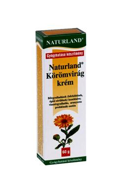 K�r�mvir�g kr�m Naturland 60g *