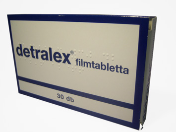 Detralex tabletta 30x