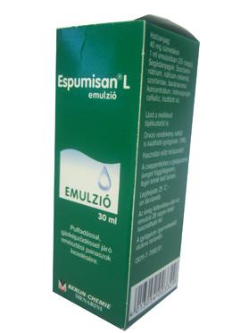 Espumisan L emulzi� 30ml *