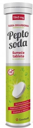 Acida tabletta 7x gyomr�g�s kezel�s�re