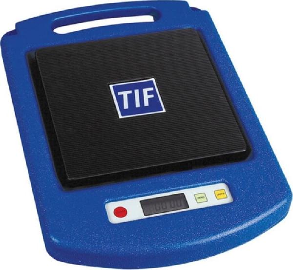 Bosch TIF 9030 hűtőközeg mérleg 100kg