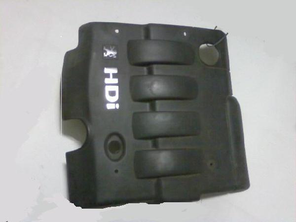 Citroen&Peugeot 2.0 HDI motor burkolat