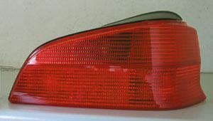 Peugeot 106 1996- jobb hátsó