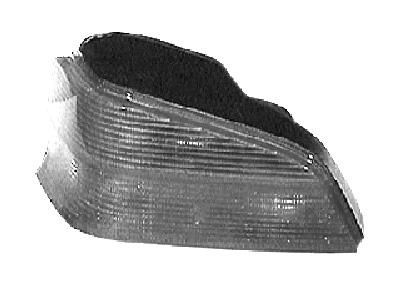 Peugeot 106 hátsó lámpa bal