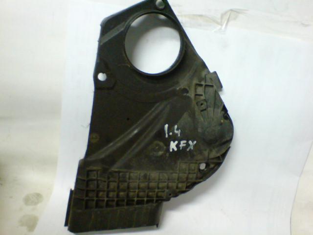 1,4 cm3 KFX VEZÉRMŰFEDÉL