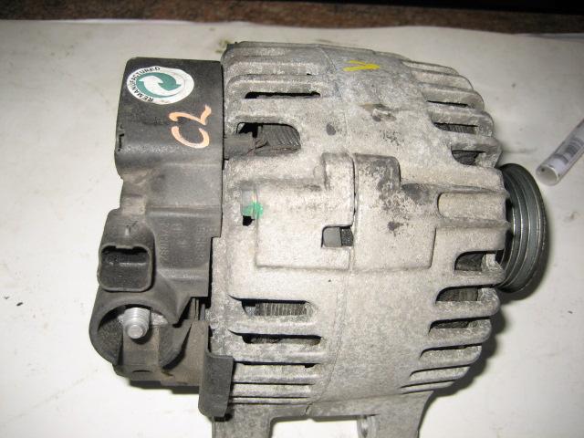 Peugeot generátor 8HX 1.4HDI