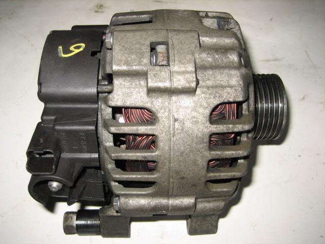 Citroen generátor 1.4 16V KFU