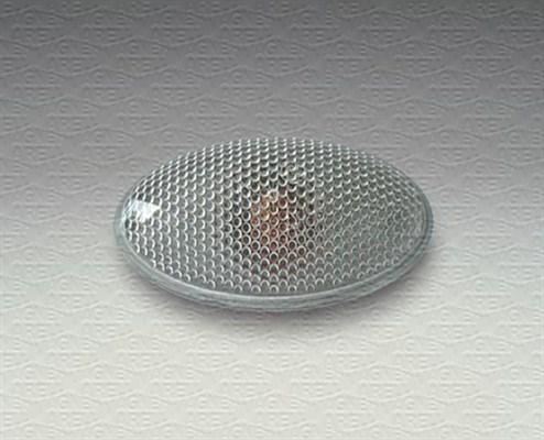 Citroen Xsara I. oldalindex oval