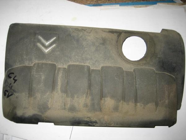 Peugeot 207 motor burkolat 1.4 16V