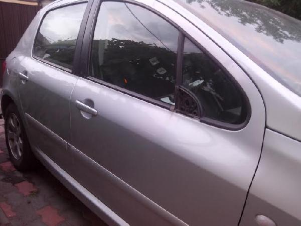 Peugeot 307 ajtó