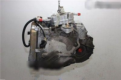 Citroen C8 automata váltó 4HP20