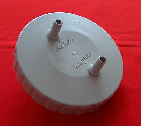Szívó tartály tető (1000/2000 ml) RE 210352