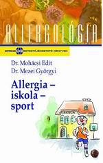 Allergia - iskola - sport