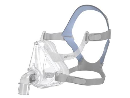 Resmed AirFit F10 orr-száj maszk