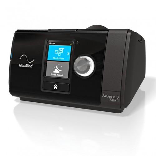 Resmed AirSense 10 Elite CPAP készülék 37270