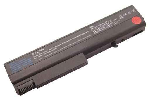 10,8V-4400MAH LI-ION LAPTOPAKKU HP 6930p notebook akku HEWLETT-PACKARD ew01610